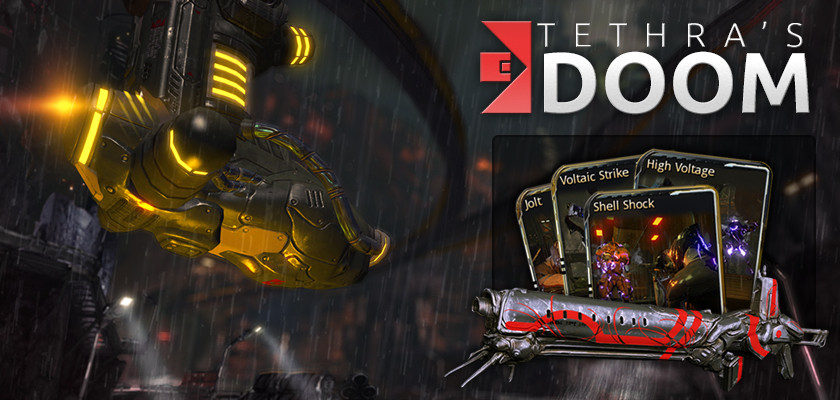 Operation: Tethra's Doom